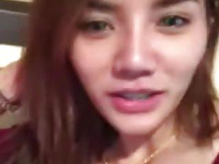 Thai video call part - 1