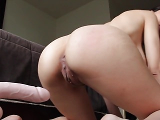 DelightfulHug - Deepthroat and Riding You