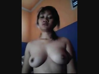 indonesian maid pussy and ass fucked by indian