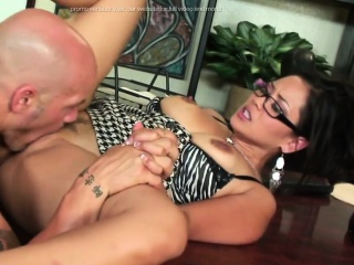 Hot Steamy Sexual connection in the Office