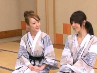 Adorable girl gets groped in public