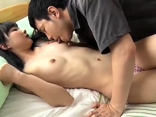 Hairy Wet Japanese Asian Creampie Fuck