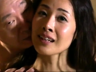 Asian japanese mature in anal shtick