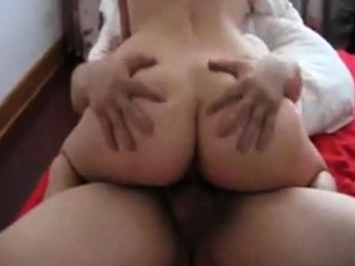 Rare Asian With Broad in the beam Ass Gets Fucked Lasting