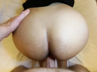 Bonking From Behind