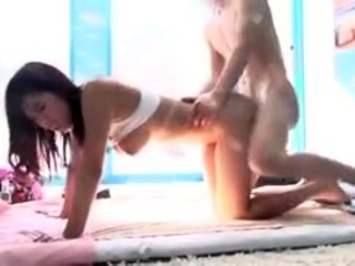 Japanese Amateur Student Obtain Cum Chiefly Her Asian