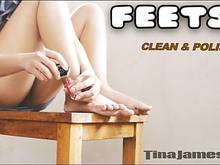 Feets 1 - Clean & Polish PREVIEW