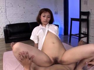 Sweet Asian schoolgirl Tiara - More at 69avs.com