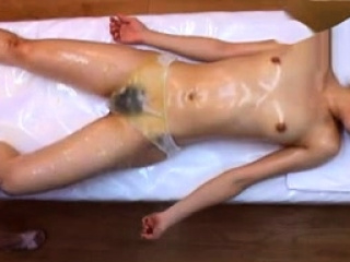 Japanese Asian Lesbians Massage To Teen Spycam M102