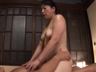 Perturbed eastern grown-up gets her brashness and pussy fucked