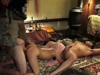 Arab man fucks white girl and But Effectual Girl