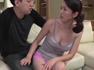 Gender Hard My Japanese Asian Victorian Wifes Mom