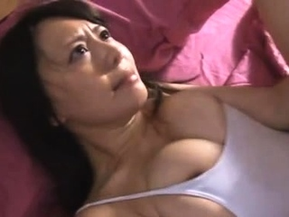 Sexy well-endowed chick Ai Takeuchi enjoys deep fuck