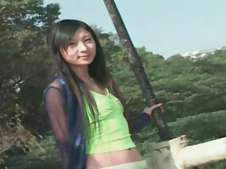 Crazy homemade Chinese, Adolescence adult video