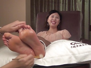 Copulate Tickling Model EMILY Tickling Throes part 2