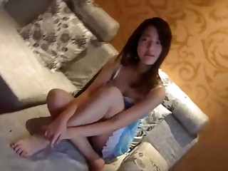 Chinese model unshod interview leaked