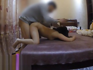 Awesome adult clip Chinese crazy full reduction