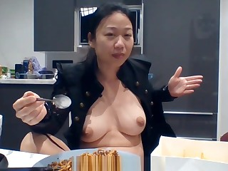 #JulietUncensoredRealityTV Season 1A Dare 35: Uncompromised Asian Amateur Undeniably Porn Personality Piss Compilation &amp_ Vlogging Mukbang Unseen