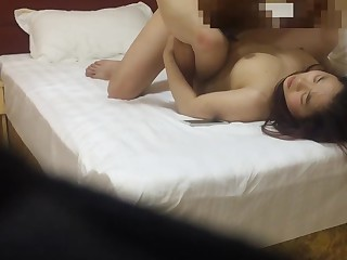Best sex clip Chinese jilted skit