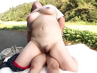 BBW Japanese - Cute Chubby Girl