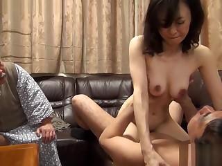 Fabulous homemade Blowjob, Big Tits porn clip