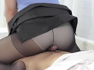 Horny Japanese trollop in Best Fetish, HD JAV scene