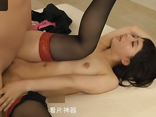 Immigrant xxx clip Asian exotic just for you