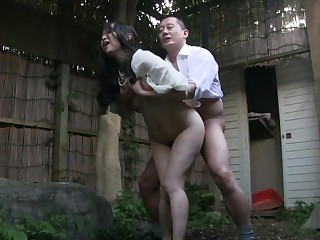 Japanese Adult outdoor