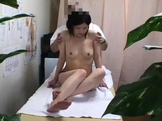 Confining Moxa Massage Japanese Case several