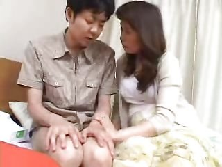 mother indulgent 004
