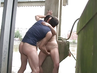 asian girl fucked alfresco