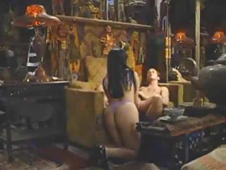 Fantasia - Hot Asian Plus Tom Byron